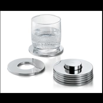 Onderzetter voor glazen