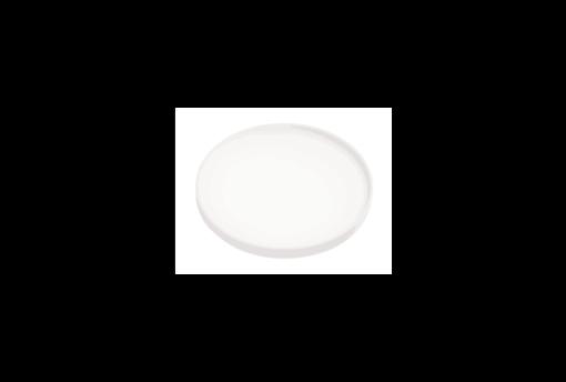 Glasonderzetter silicone zwart of wit Yamazaki