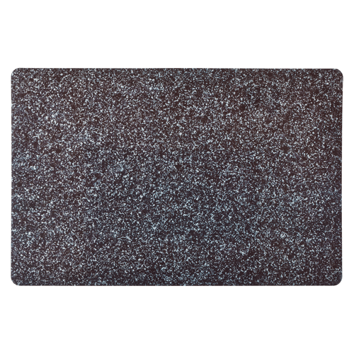 Plastic placemat