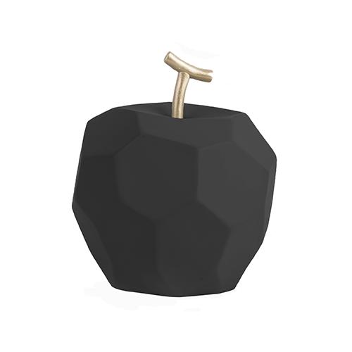 Zwarte appel