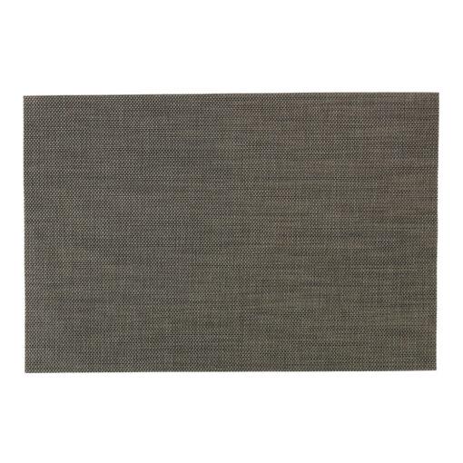 Bruine placemat