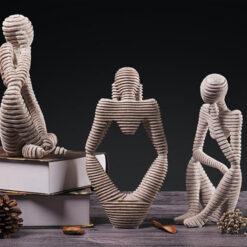 decoratief sculptuur